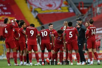 When can Liverpool win the Premier League?