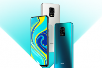 Xiaomi Launches the Redmi Note 9S in South Africa