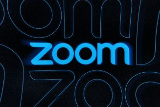 Zoom plans new blocking features to comply with requests from Chinese government