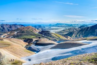 10 hikes through the cleanest air in the world