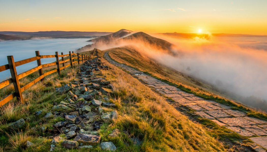 12 best hikes in the Peak District National Park