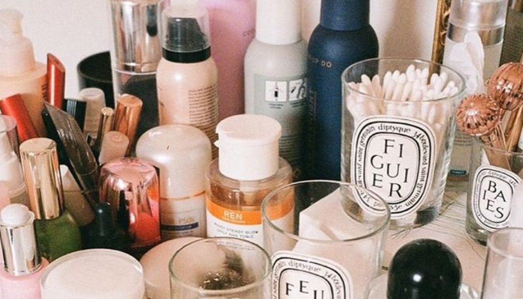 12 Hand Sanitisers That Almost Smell Just as Good as Perfume