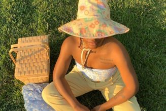 14 Bucket Hats To Keep You Safe In The Sun This Summer