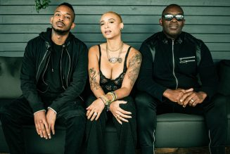 20 Questions With Inner City: Kevin Saunderson, His Son Dantiez & Steffanie Christi'an Release the Group's First Album in 30 Years
