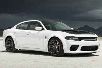 2021 Dodge Charger Hellcat Redeye First Look: The Baddest-Ass Sedan in the World—Period