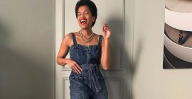 4 Ways to Wear Dungarees But Still Look Pulled-Together
