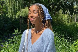 5 Hair Accessories Fashion Girls Can't Get Enough Of This Summer