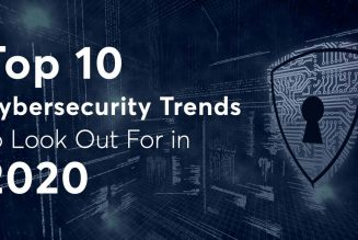 5 Trends to Consider When Developing a Cybersecurity Awareness Training Program