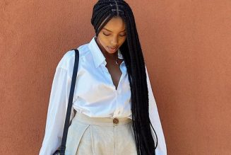 6 Outfits That Will Make You Want to Invest in a Plain White Shirt