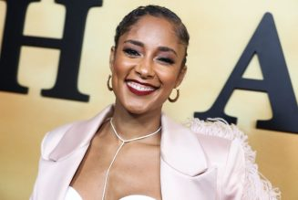 6 Things We Learned From Amanda Seales on 'The Breakfast Club'