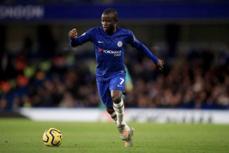 £71m man benched, Kante returns: Predicting Chelsea XI to face Arsenal in FA Cup final