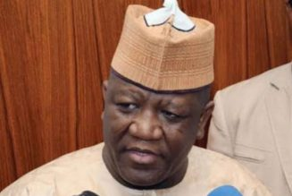 Abdulaziz Yari: I never assaulted airport official