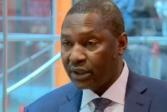 AGF Malami: Inmates on death row may get life