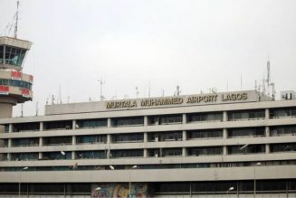 AIB begins investigation as two aircraft collide at Lagos airport