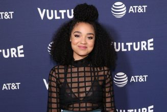 Aisha Dee Says The Bold Type Has A Serious Diversity Problem