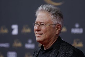 Alan Menken's Daytime Emmy Makes Him an EGOT