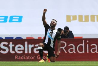 Alan Shearer reacts to 'superb' Newcastle win, hails 23-yr-old's 'brilliant' performance