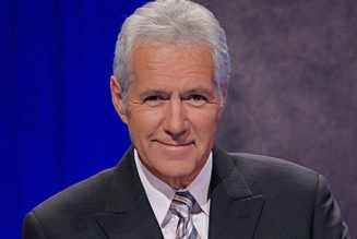 Alex Trebek Once Unknowingly Ate Five Hash Brownies and Woke Up at a Friend's House Three Days Later