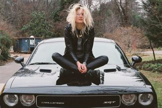 Alison Mosshart Drops Eerie Short Film for 'Animals'