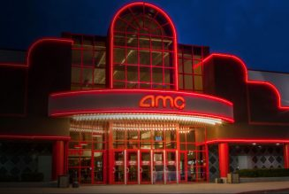 AMC Theatres Delays Reopening Until Mid-to-Late August