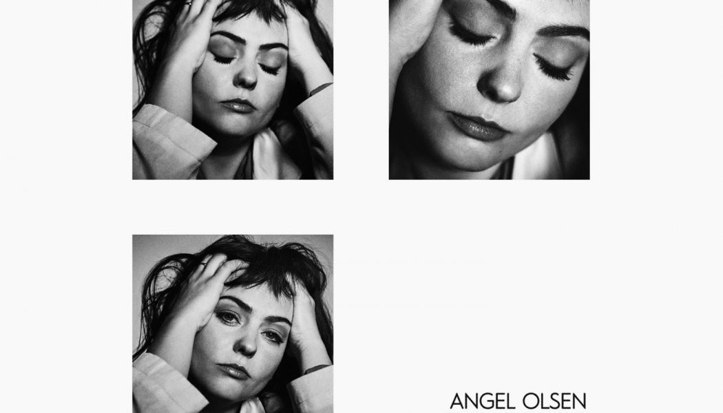 Angel Olsen Announces New Album Whole New Mess, Shares Title Track: Stream