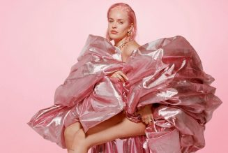 Anne-Marie & Doja Cat Romanticize What It's Like 'To Be Young' in New Single