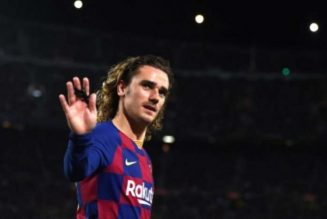 Antoine Griezmann 'a caricature of himself' in toxic Barcelona environment – former coach