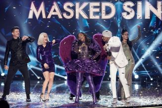 Are You Ready For Season 4 of 'The Masked Singer?'