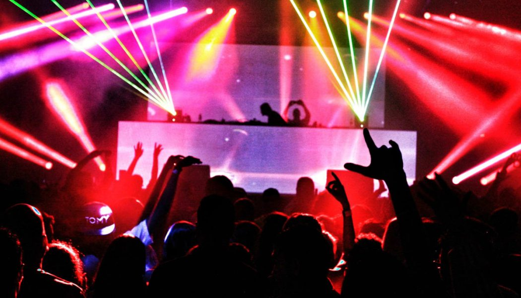 Arts Council England Confirms Dance Music Events are Eligible for £1.57 Billion Relief Package
