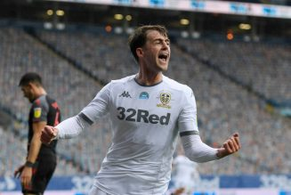 Bamford's four-word reaction as former Leeds manager asks club to sign top-class striker