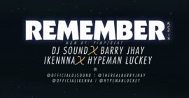 Barry Jhay – Remember