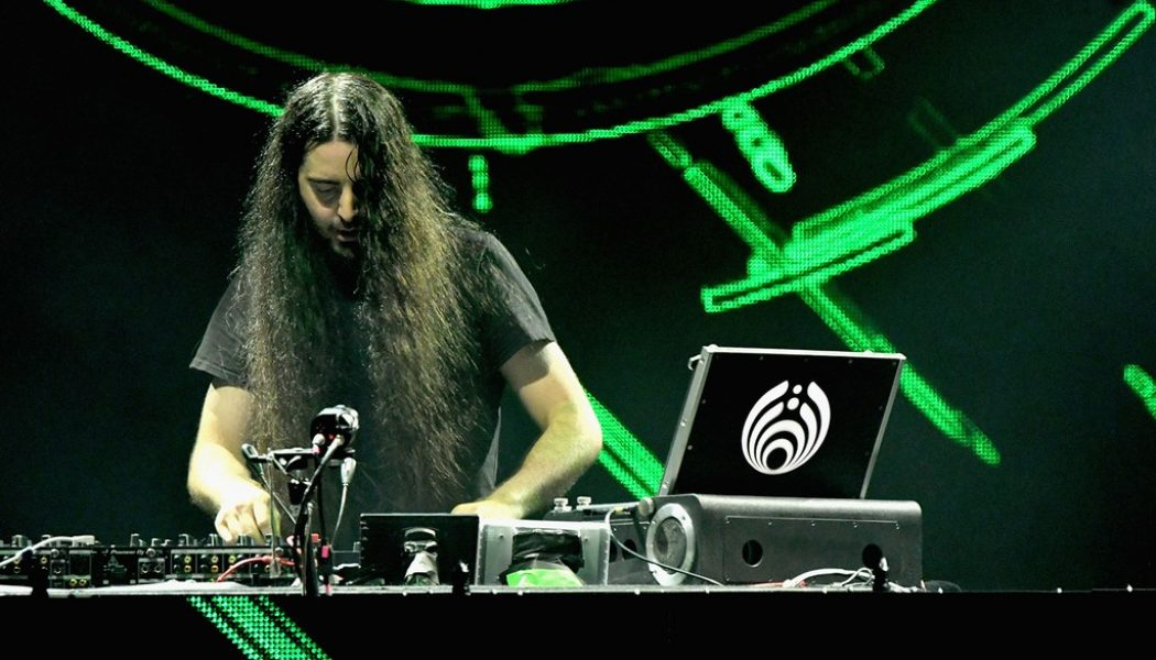 Bassnectar Is 'Stepping Back' From Music Career After Allegations of Sexual Misconduct