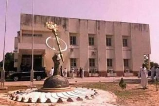 Bauchi assemblyman donates land for cemetery extension