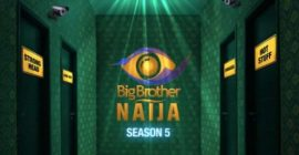 BBNaija new housemates in isolation ahead of show's premier