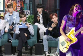 Beabadoobee's Dreamy Statement, Monsta X's Three-Minute Escape, And More Songs We Love