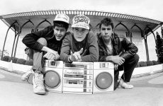 Beastie Boys, Michael Jackson Get SiriusXM Channels