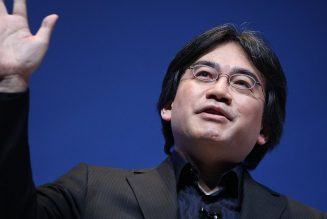 Beloved Nintendo president Satoru Iwata's tribute book is finally coming out in English