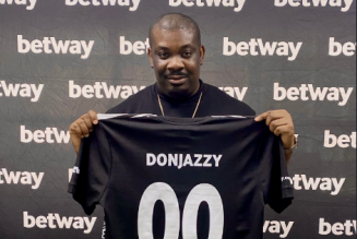 Betway signs Don Jazzy as Betway brand ambassador