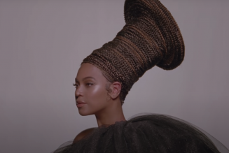 Beyoncé's Black Is King on Disney Plus: How to Watch, Release Time, and Everything You Need to Know