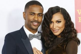 Big Sean Mourns After Tragic Passing of Naya Rivera, Pays Tribute To Late Actress