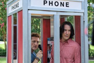 Bill and Ted Face the Music gets a new trailer and September 1st on-demand release