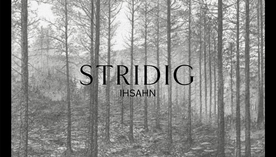 Black-Metal Legend Ihsahn Calls Out Taylor Swift Over Album Artwork