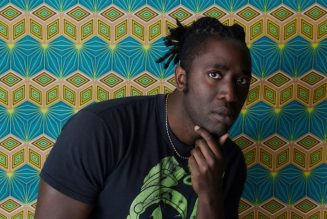 """Bloc Party's Kele Questions British Stereotypes in New Song """"Melanin"""": Stream"""