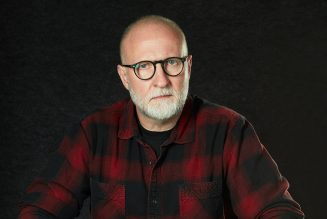 Bob Mould Tackles Religion in 'Forecast of Rain'