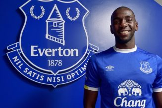 Bolasie says 23y/o is the strongest Everton player, names teenager as biggest potential