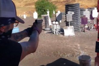 BRET MICHAELS Trains For Upcoming Action/Suspense Film (Video)