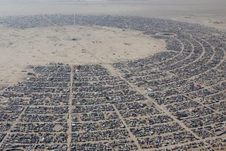 Burning Man Organizers Invite Fans to Discussion About Its Sustainability Solutions