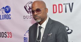 """Cakeaholic"" Dame Dash Hit With Default Judgement After Failing To Respond To Lawyer's Federal Defamation Case"