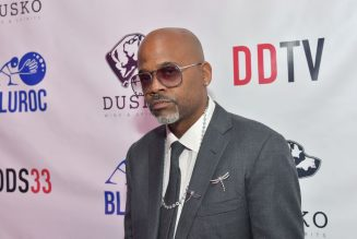 """""""Cakeaholic"""" Dame Dash Hit With Default Judgement After Failing To Respond To Lawyer's Federal Defamation Case"""