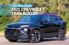 Can the 2021 Chevrolet Trailblazer Activ Actually Blaze a Trail?